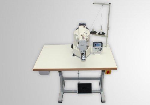 RCM Bartacker - KE-430